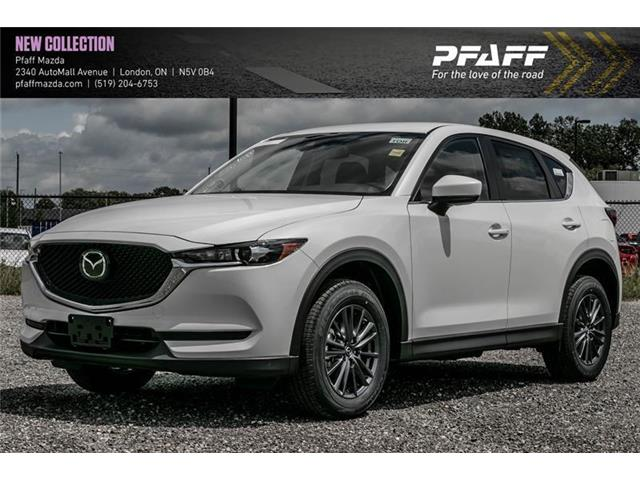 2019 Mazda CX-5 GS (Stk: LM9263) in London - Image 1 of 10