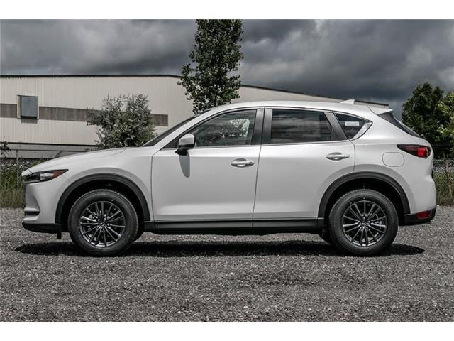 2019 Mazda CX-5 GS (Stk: LM9263) in London - Image 3 of 10