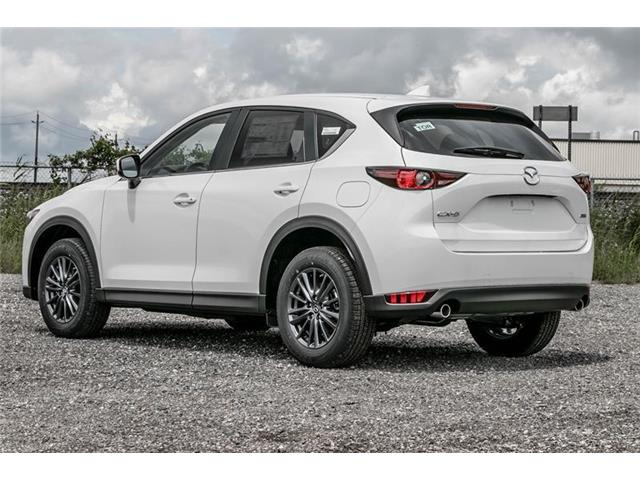 2019 Mazda CX-5 GS (Stk: LM9263) in London - Image 4 of 10