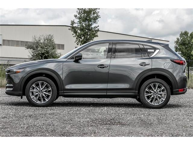 2019 Mazda CX-5 Signature (Stk: LM9273) in London - Image 3 of 10