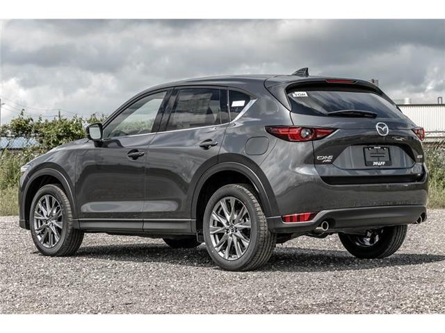 2019 Mazda CX-5 Signature (Stk: LM9273) in London - Image 4 of 10