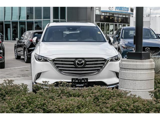 2019 Mazda CX-9 Signature (Stk: LM9282) in London - Image 2 of 10