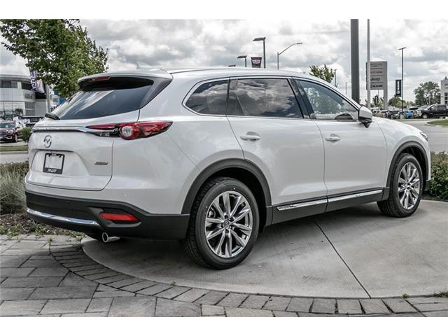 2019 Mazda CX-9 Signature (Stk: LM9282) in London - Image 4 of 10