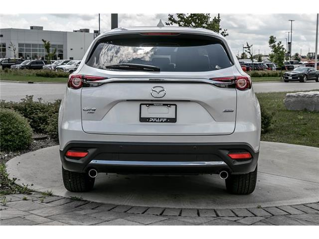2019 Mazda CX-9 Signature (Stk: LM9282) in London - Image 5 of 10