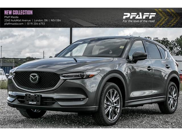 2019 Mazda CX-5 Signature (Stk: LM9287) in London - Image 1 of 9