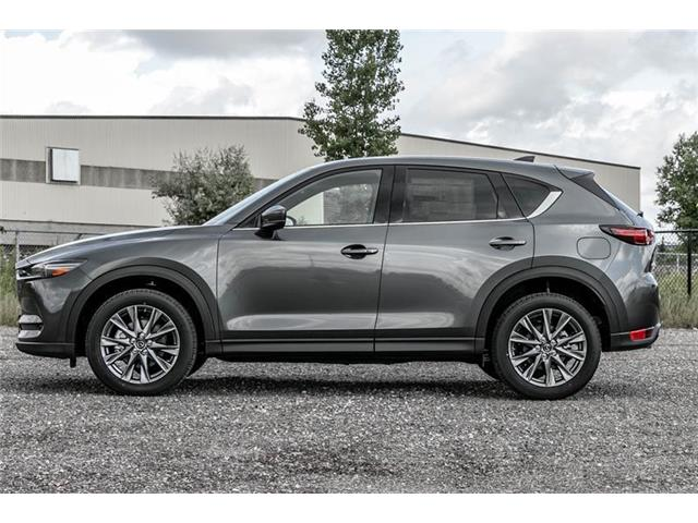 2019 Mazda CX-5 Signature (Stk: LM9287) in London - Image 3 of 9