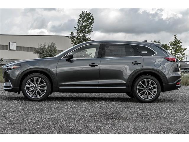 2019 Mazda CX-9 Signature (Stk: LM9294) in London - Image 3 of 11