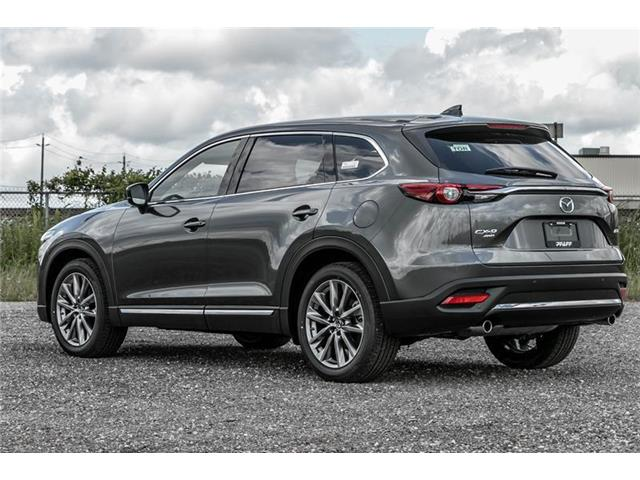 2019 Mazda CX-9 Signature (Stk: LM9294) in London - Image 4 of 11