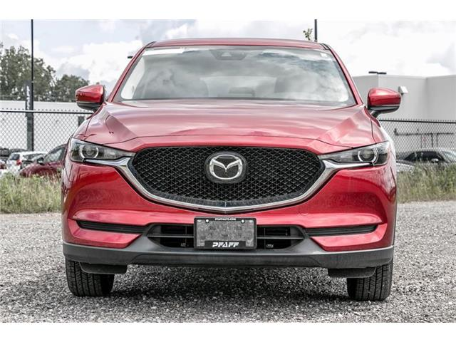 2019 Mazda CX-5 GS (Stk: LM9035) in London - Image 2 of 10