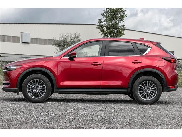 2019 Mazda CX-5 GS (Stk: LM9035) in London - Image 3 of 10