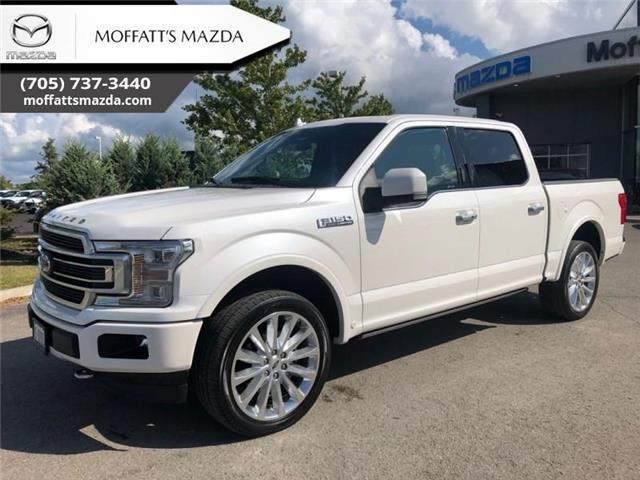 2018 Ford F-150 Limited (Stk: 27733) in Barrie - Image 2 of 30