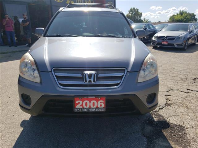 2005 Honda CR-V EX-L (Stk: 811134) in Toronto - Image 8 of 13
