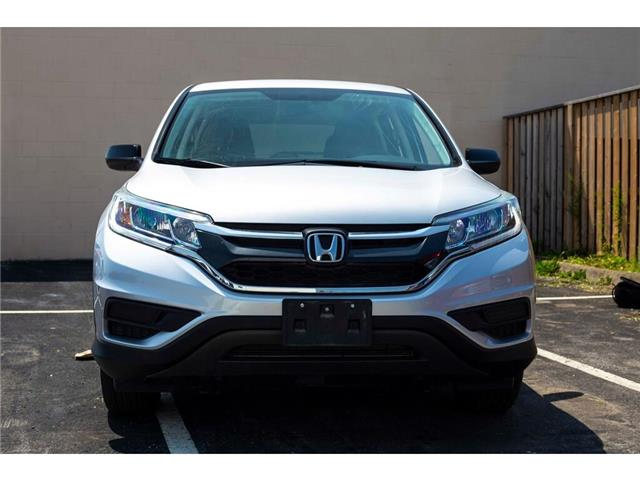 2016 Honda CR-V LX (Stk: T5121) in Niagara Falls - Image 2 of 15
