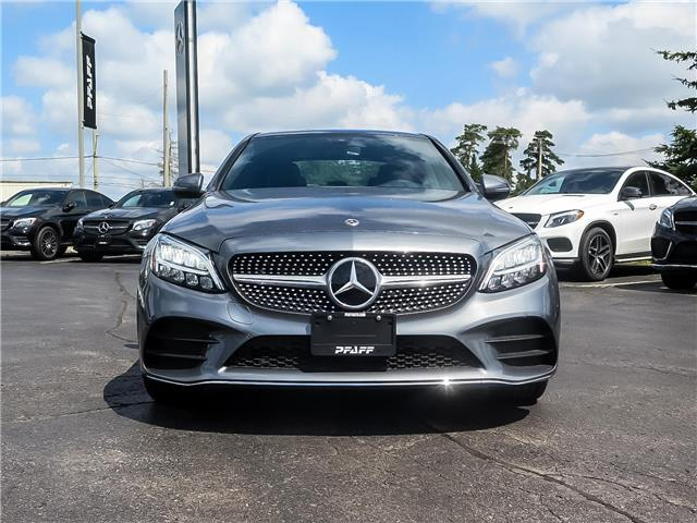 2019 Mercedes-Benz C-Class Base (Stk: 39239) in Kitchener - Image 2 of 19