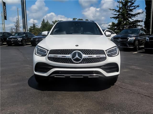 2020 Mercedes-Benz GLC300 4MATIC SUV (Stk: 39242) in Kitchener - Image 2 of 17