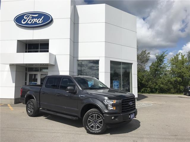 2017 Ford F-150  (Stk: 19295A) in Smiths Falls - Image 1 of 1