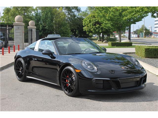 2019 Porsche 911 Targa 4 GTS (Stk: 16912) in Toronto - Image 3 of 30