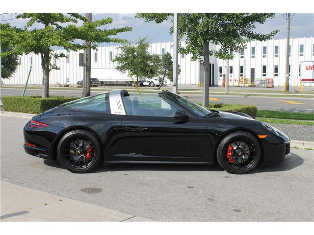 2019 Porsche 911 Targa 4 GTS (Stk: 16912) in Toronto - Image 4 of 30