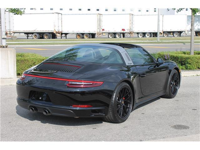 2019 Porsche 911 Targa 4 GTS (Stk: 16912) in Toronto - Image 5 of 30