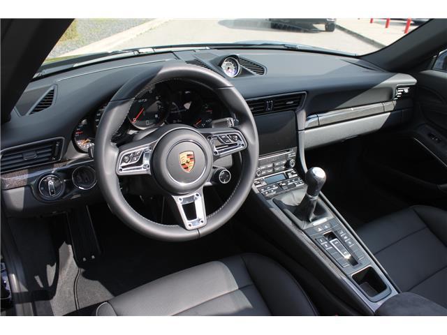 2019 Porsche 911 Targa 4 GTS (Stk: 16912) in Toronto - Image 19 of 30
