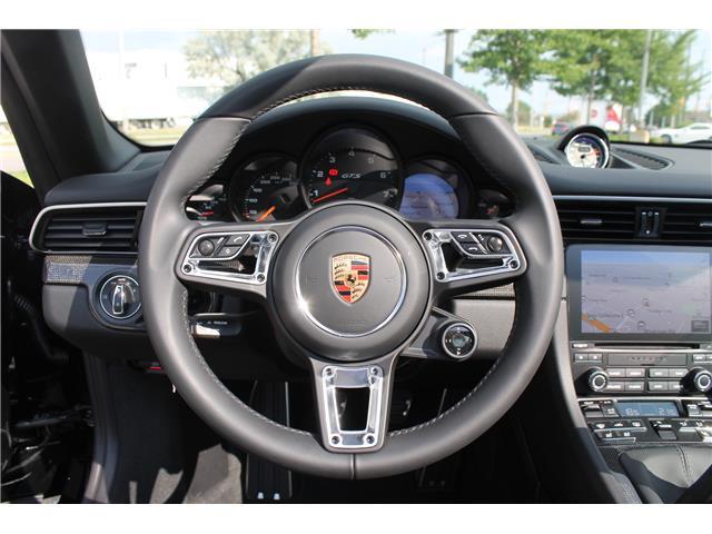 2019 Porsche 911 Targa 4 GTS (Stk: 16912) in Toronto - Image 20 of 30