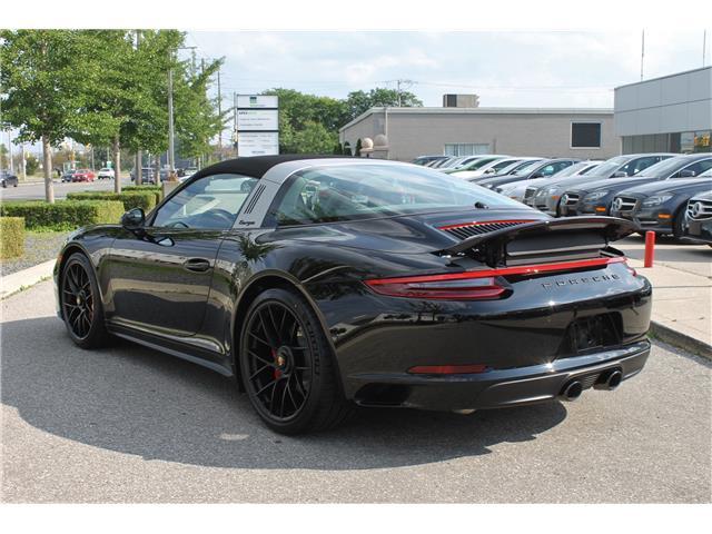 2019 Porsche 911 Targa 4 GTS (Stk: 16912) in Toronto - Image 12 of 30