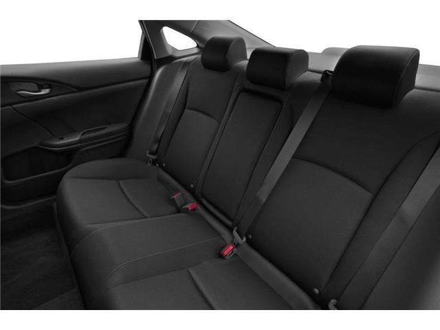 2019 Honda Civic EX (Stk: 58651) in Scarborough - Image 8 of 9