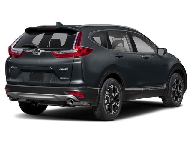 2019 Honda CR-V Touring (Stk: 58652) in Scarborough - Image 3 of 9