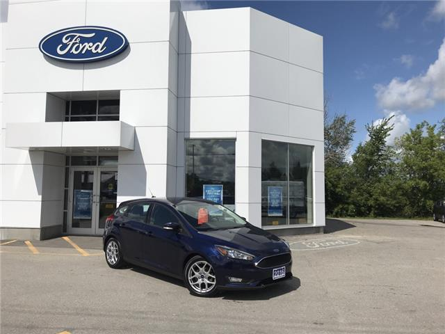 2016 Ford Focus SE (Stk: 19447A) in Smiths Falls - Image 1 of 1