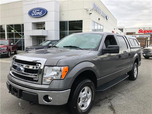 2014 Ford F-150 XLT (Stk: 1961125A) in Vancouver - Image 1 of 20