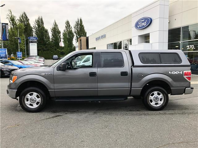 2014 Ford F-150 XLT (Stk: 1961125A) in Vancouver - Image 2 of 20
