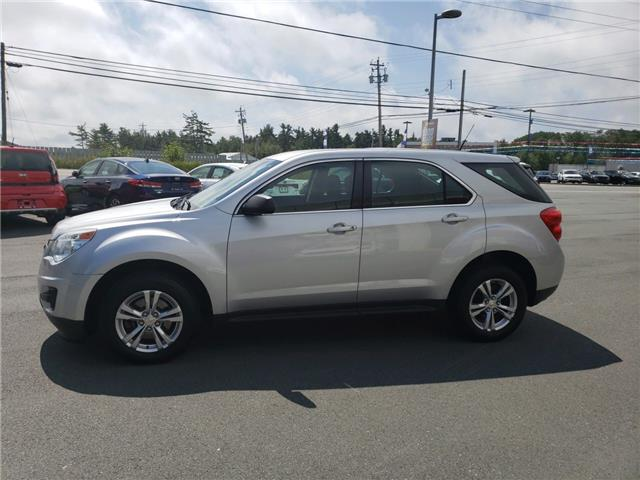 2012 Chevrolet Equinox LS (Stk: 19135A) in Hebbville - Image 2 of 23