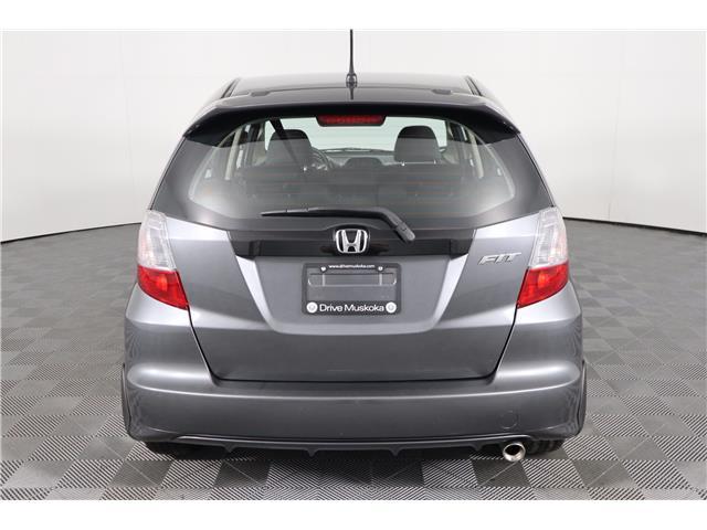 2013 Honda Fit Sport (Stk: 119-245B) in Huntsville - Image 6 of 29