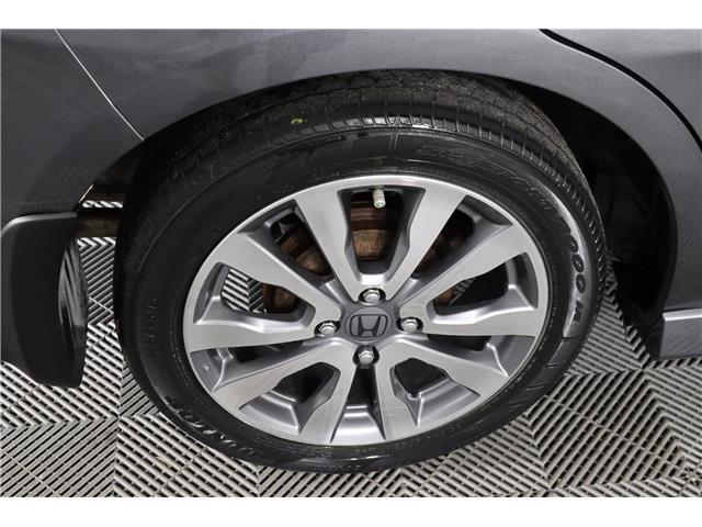 2013 Honda Fit Sport (Stk: 119-245B) in Huntsville - Image 10 of 29