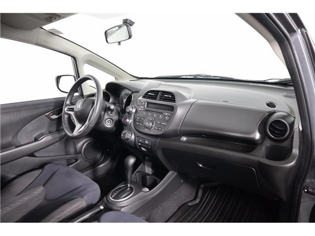 2013 Honda Fit Sport (Stk: 119-245B) in Huntsville - Image 14 of 29