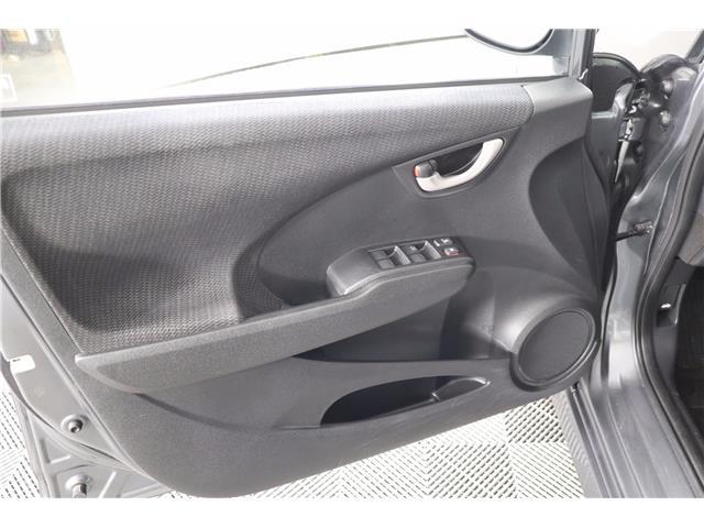 2013 Honda Fit Sport (Stk: 119-245B) in Huntsville - Image 15 of 29