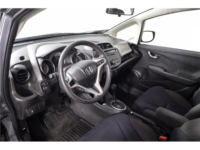 2013 Honda Fit Sport (Stk: 119-245B) in Huntsville - Image 17 of 29