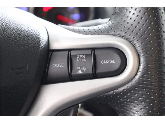 2013 Honda Fit Sport (Stk: 119-245B) in Huntsville - Image 22 of 29