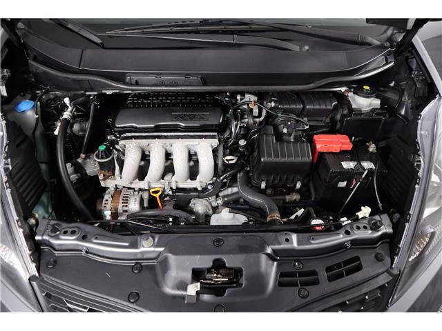 2013 Honda Fit Sport (Stk: 119-245B) in Huntsville - Image 27 of 29