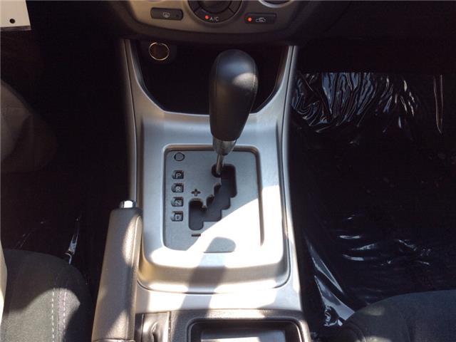 2010 Subaru Impreza 2.5i (Stk: 19100A) in Owen Sound - Image 15 of 19
