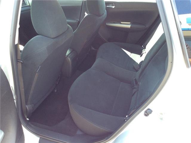 2010 Subaru Impreza 2.5i (Stk: 19100A) in Owen Sound - Image 16 of 19