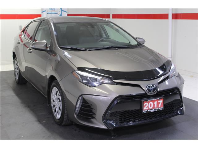 2017 Toyota Corolla SE (Stk: 298837S) in Markham - Image 2 of 24