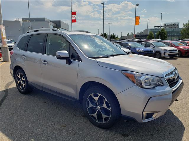 2016 Subaru Forester 2.0xt (Stk: 39208A) in Saskatoon - Image 2 of 29