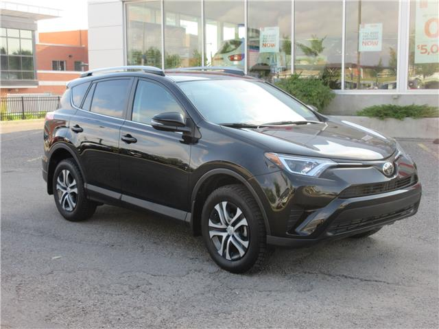 2017 Toyota RAV4 LE (Stk: 9324) in Okotoks - Image 1 of 29