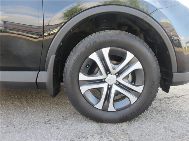 2017 Toyota RAV4 LE (Stk: 9324) in Okotoks - Image 25 of 29