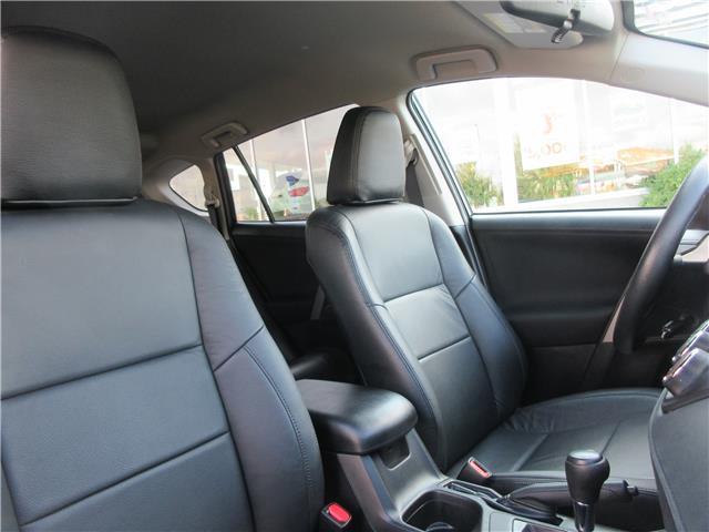 2017 Toyota RAV4 LE (Stk: 9324) in Okotoks - Image 18 of 29