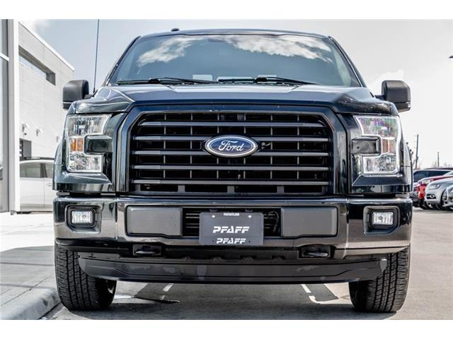 2016 Ford F-150 XLT (Stk: S00266A) in Guelph - Image 3 of 22