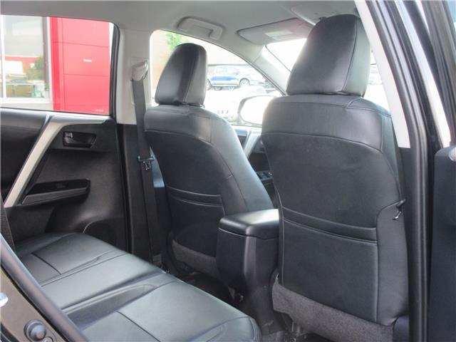 2017 Toyota RAV4 LE (Stk: 9324) in Okotoks - Image 12 of 29