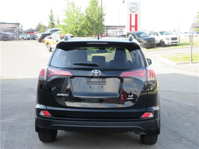 2017 Toyota RAV4 LE (Stk: 9324) in Okotoks - Image 28 of 29