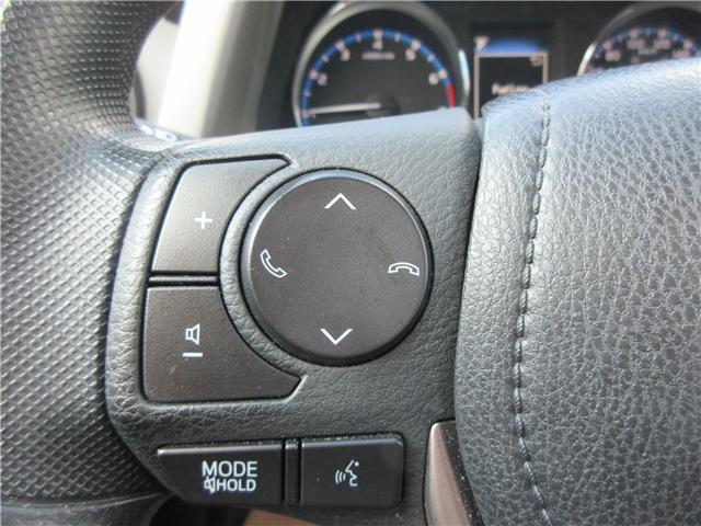 2017 Toyota RAV4 LE (Stk: 9324) in Okotoks - Image 9 of 29